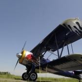 Flugzeug-Klassiker 2009