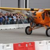 Flugzeug-Klassiker 2013