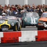 Historische Rennfahrzeuge 2011