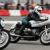 Motorrad-Klassiker 2009