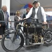Motorrad-Klassiker 2011