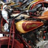Motorrad-Klassiker 2013