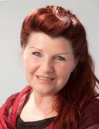 Anne Mohr
